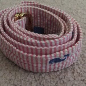 Vineyard Vines women's belt